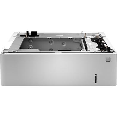 HP LaserJet 550-sheet Media Tray
