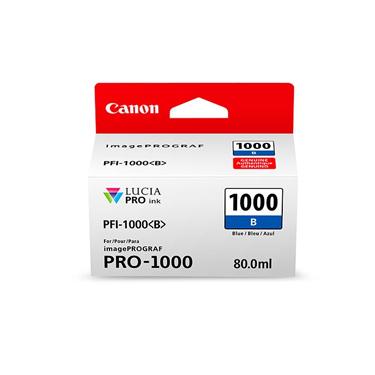 Canon Blue Ink Cartridge (80ml)