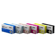 Epson PJIC2 Bright Cyan Ink Cartridge