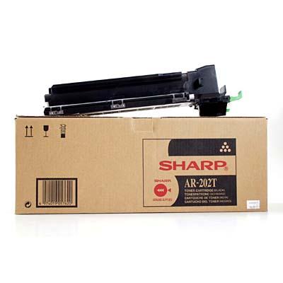 Sharp Black Toner Cartridge (16,000 Pages)