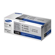 Samsung Black Toner Cartridge (2,000 pages)