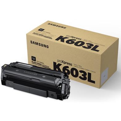 Lexmark SU214A Samsung CLT-K603L High Capacity Black Toner Cartridge (15,000 Pages)