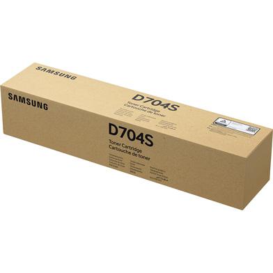 Samsung SS770A MLT-D704S Black Toner Cartridge (25,000 Pages)