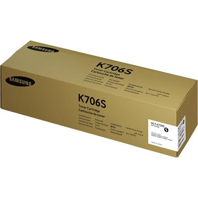 Samsung SS816A MLT-K706S Black Toner Cartridge (45,000 Pages)