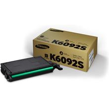 Samsung CLT-K6092S Black Toner (7,000 pages)