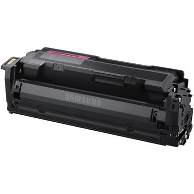 Samsung SU346A CLT-M603L High Capacity Magenta Toner Cartridge (10,000 Pages)