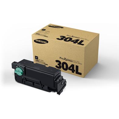 Samsung SV037A MLT-D304L High Yield Black Toner (20,000 Pages)