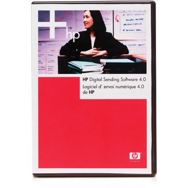 HP Digital Sending Software 4