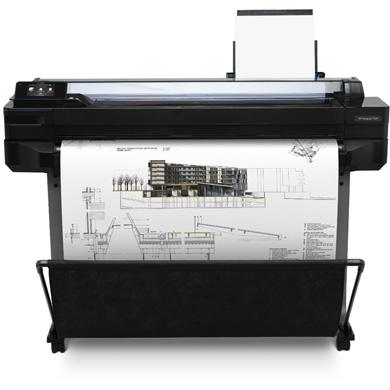 HP Designjet T520 (36-inch)
