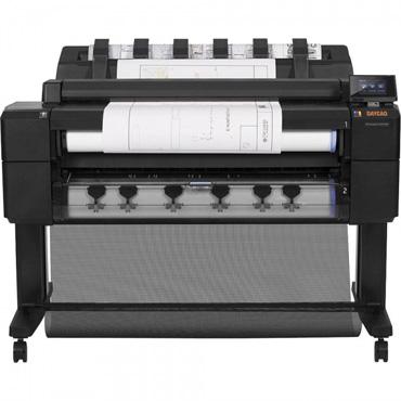 HP DesignJet T920 PostScript