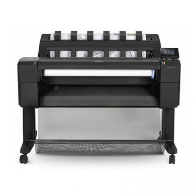 HP DesignJet T930 Postscript Printer