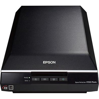 Epson Perfection V550 Photo