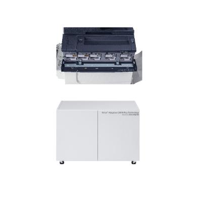 Xerox 097N02388 Vivid Toner Kit (Requires EX or EX-i Print Server or BiancoDigitale Software)