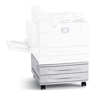 Xerox 1,000 Sheet High Capacity Feeder (2 x Trays, Adjustable to A3)