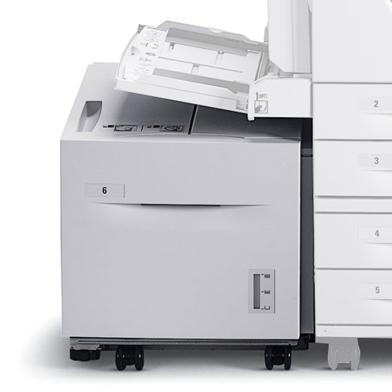 Xerox 097S03717 2,000 Sheet High Capacity Feeder