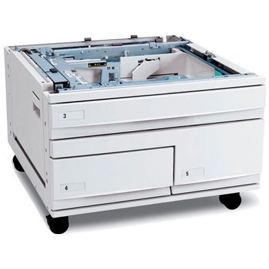 Xerox High Capacity Tandem Tray (2,500 Sheets)
