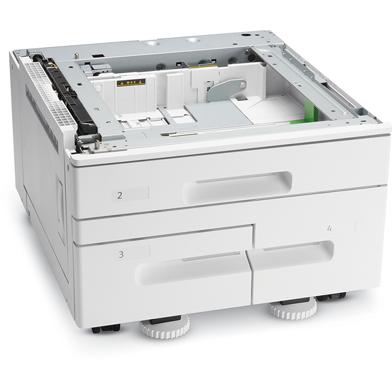 Xerox 520 Sheet Tray with 2040 Sheet Tandem Tray Module