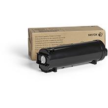 Xerox Standard Capacity Black Toner Cartridge (10,300 Pages)
