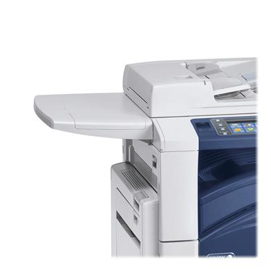 Xerox Work Surface