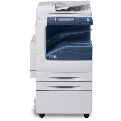 Xerox WorkCentre 5325S