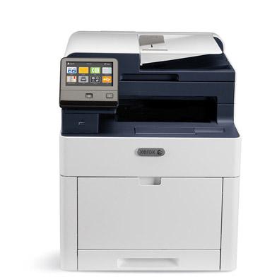 Xerox WorkCentre 6515DN (eClick)