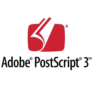 Xerox ROM Adobe Postscript