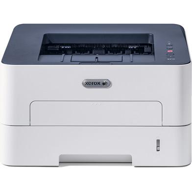 Xerox B210 + Black Toner Cartridge (1,500 Pages)
