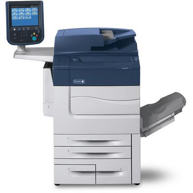 Xerox Colour C60