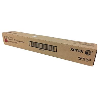 Xerox 006R01657 Magenta Toner Cartridge (32,000 Pages)