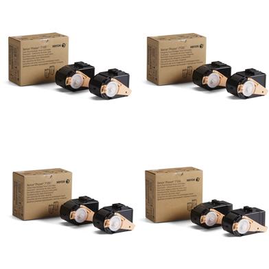 Xerox  Hi-Cap Toner Value Pack CMY (9K) Black (10K)
