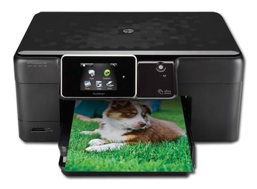 HP Photosmart Plus e B210A