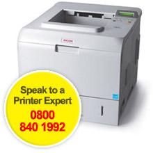 Ricoh SP5100N ( Click Service)