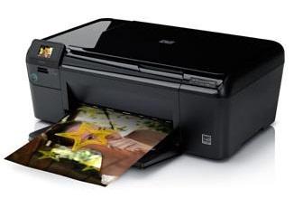 hp photosmart c4680 a4 colour multifunction inkjet printer q8418b rh printerland co uk HP Photosmart C4680 Reset HP Photosmart C4680 Parts