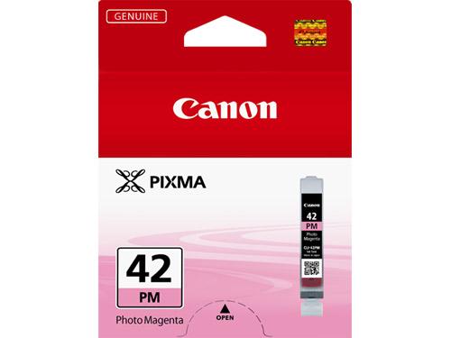 Canon CLI-42PM Photo Magenta Ink Cartridge (169 photos)