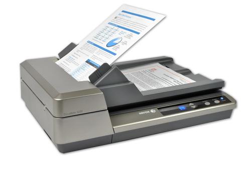 Xerox DocuMate 3220
