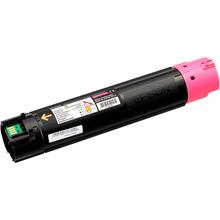 Epson Magenta Toner Cartridge (7,500 Pages)