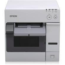 Epson TM-C3400BK