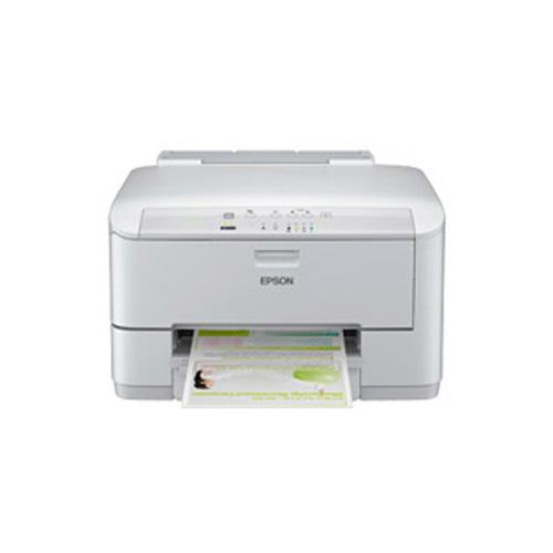 Epson WorkForce Pro WP-4095DN A4 Colour Inkjet Printer ...