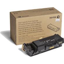 Xerox  High Capacity Black Toner Cartridge (8500 Pages)