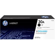 HP 30A Black Laserjet Toner Cartridge (1600 Pages)