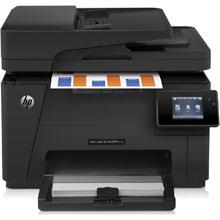 HP Laserjet Pro Color M177fw