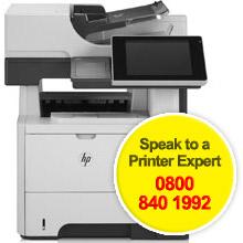 HP Laserjet Pro 500 M525c