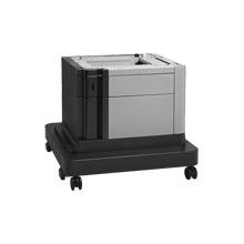 HP 1 x 500 Sheet Paper Feeder & Cabinet
