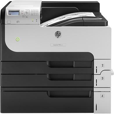 HP Enterprise 700 M712xh