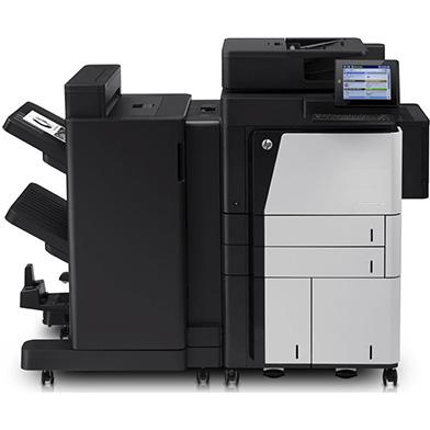 HP LaserJet Enterprise Flow M830z NFC/Wireless Direct