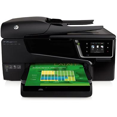 HP Officejet 6600 e
