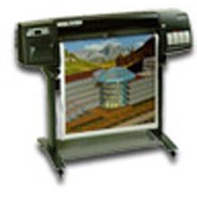 HP DesignJet 1055CM Plus