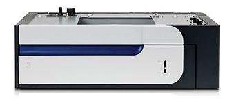 HP 500 Sheet Paper and Heavy Media Tray