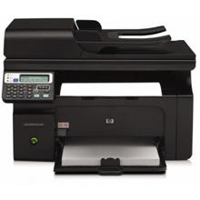 HP Laserjet M1217nfw