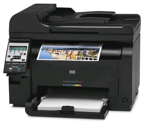 hp laserjet pro m1536dnf multifunction printer manual
